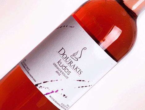 Ροζέ οίνοι
