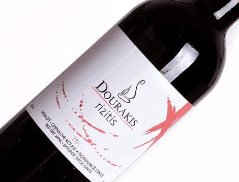 Ερυθροί οίνοι